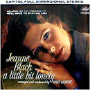 Gloria Jeanne Black: 'A Little Bit Lonely' (Capitol Records, 1961)