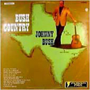 Johnny Bush: 'Bush Country' (Stop Records, 1970)