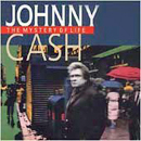 Johnny Cash: 'The Mystery of Life' (Mercury Records, 1991)