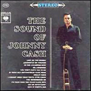 Johnny Cash: 'The Sound of Johnny Cash' (Columbia Records, 1962)