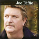 Joe Diffie: 'Homecoming: The Bluegrass Album' (Rounder Records, 2010)