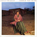 Janie Fricke: 'Saddle The Wind' (Columbia Records, 1988)
