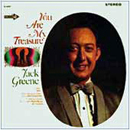 Jack Greene: 'You Are My Treasure' (Decca Records, 1968)