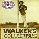 Jerry Jeff Walker: 'Walker's Collectables' (MCA Records, 1974)