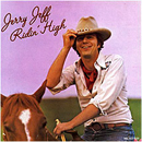 Jerry Jeff Walker: 'Ridin' High' (MCA Records, 1975)