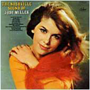 Jody Miller: 'The Nashville Sound of Jody Miller' (Capitol Records, 1968)