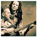 Joey + Rory: 'His & Hers' (Vanguard Records / Sugar Hill Records, 2012)