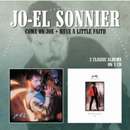 Jo-El Sonnier: 'Come On Joe & Have a Little Faith' (Morello Records, 2012)