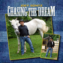 Joey Sontz: 'Chasing The Dream' (Dynasty Records, 2012)