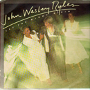 John Wesley Ryles: 'Let The Night Begin' (MCA Records, 1979)
