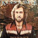 Kenny Dale: 'When It's Just You & Me' (Capitol Records, 1981)