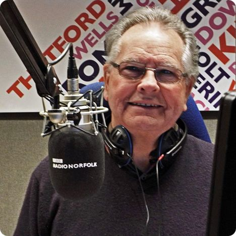 Keith Greentree (BBC East - Radio)