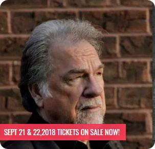 Gene Watson at Kentucky Opry Theatre, 88 Chilton Lane, Benton, KY 42025 (located 5 miles South of Kentucky Dam on Highway 641 in Draffenville / 3 miles north of Benton, KY on Highway 641) on Friday 21 September 2018