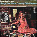 Lynn Anderson: 'Songs That Made Country Girls Famous' (Chart Records, 1969)