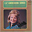 Liz Anderson: 'Liz Anderson Sings Her Favorites' (RCA Records, 1968)