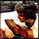 Larry Gatlin: 'The Pilgrim' (Monument Records, 1973)