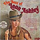 Leon Ashley: 'The Best of Leon Ashley' (Ashley Records, 1970)