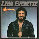 Leon Everette: 'Hurricane' (RCA Records, 1981)