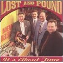 Lost & Found: 'It's About Time' (Rebel Records, 2002)