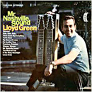 Lloyd Green: 'Mr. Nashville Sound' (Chart Records, 1968)