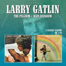 Larry Gatlin: 'The Pilgrim & Rain Rainbow' (Morello Records, 2014)