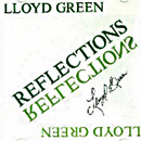Lloyd Green: 'Reflections' (Spark Records, 1992)