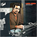 Lloyd Green: 'Lloyd Green & His Steel Guitar' (Prize Records, 1971)