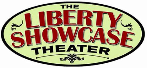 The Liberty Showcase Theater, 101 S. Fayetteville Street, Liberty, NC 27298