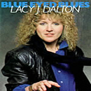 Lacy J. Dalton: 'Blue-Eyed Blues' (Columbia Records, 1987)