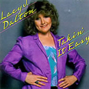 Lacy J Dalton: 'Takin' It Easy' (Columbia Records, 1981)
