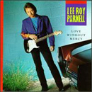 Lee Roy Parnell: 'Love Without Mercy' (Arista Records, 1992)