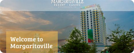 Margaritaville Resort Casino, 777 Margaritaville Way, Bosier City, LA