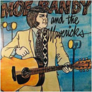 Moe Bandy & The Mavericks: 'Moe Bandy & The Mavericks' (Crazy Cajun Records, 1967)