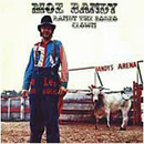 Moe Bandy: 'Bandy The Rodeo Clown' (GRC Records, 1975)