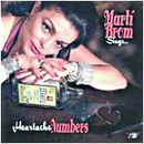 Marti Brom: 'Marti Brom Sings...Heartache Numbers' (Goofin' Music Records, 2005)