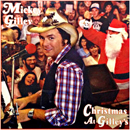 Mickey Gilley: 'Christmas at Gilley's' (Epic Records, 1981)