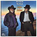 Merle Haggard & Willie Nelson: 'Seashores of Old Mexico' (Epic Records, 1987)