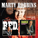 Marty Robbins: 'R.F.D. & My Kind of Country' (Morello Records, 2016)