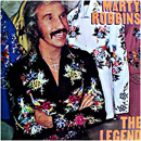 Marty Robbins: 'The Legend' (Columbia Records, 1981)
