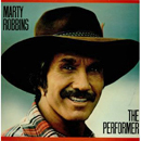 Marty Robbins: 'The Performer' (Columbia Records, 1978)