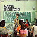 Margie Singleton: 'Harper Valley PTA' (Pickwick Records, 1968)