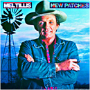 Mel Tillis: 'New Patches' (MCA Records, 1984)