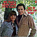 Mel Tillis & Sherry Bryce: 'Let's Go All The Way Tonight' (MGM Records, 1974)