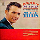 Mel Tillis: 'Heart Over Mind' (Columbia Records, 1962)