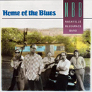 Nashville Bluegrass Band: 'Home of The Blues' (Sugar Hill Records, 1991)