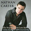 Nathan Carter: 'The Way You Love Me' (Sharpe Music, 2010)