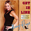 Nancy Hays: 'Get in Line' (BBRD Records, 2005)