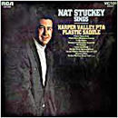 Nat Stuckey: 'Nat Stuckey Sings' (RCA Records, 1968)