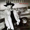 Paul Brandt: 'Calm Before The Storm' (Reprise Records, 1996)