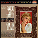 Patti Page: 'Patti Page Sings Go On Home: Country & Western Golden Hits, Volume 2' (Mercury Records, 1962)